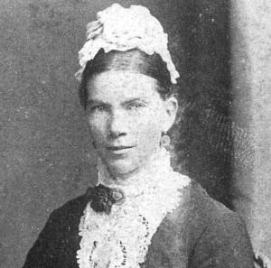 Mrs Elizabeth Paxton