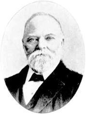Ellis Frederick Leathwick Robinson
