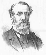 Frederick Ropier Robinson