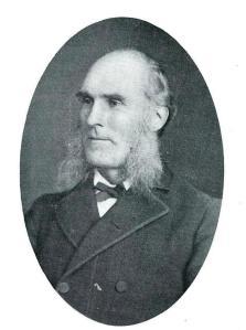 DAVID WALKER General Secretary Sydney YMCA 1878-1902