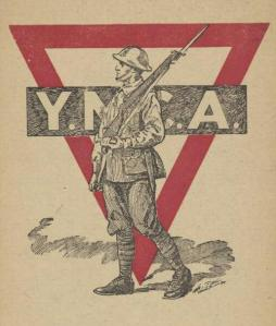The YMCA Red Triangle