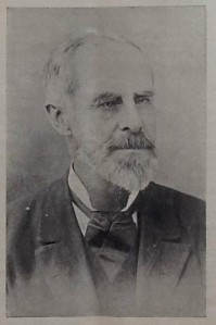 Thomas Parker Reeve