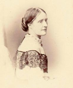 Ann Alison Goodlet
