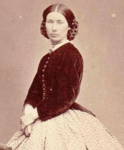 Annie Charlotte Goodlet
