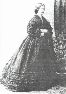 Jane Steel Walker nee Hart