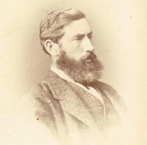John Hay Goodlet