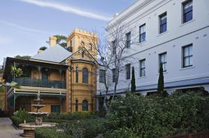 Rosebank The Sydney Female Refuge from 1903