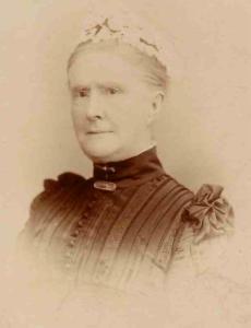 Ann Alison Goodlet (member 1856-1903)