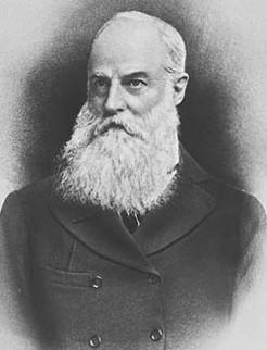Henry Burton Bradley (NSW State Library)