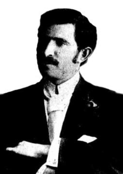 Abraham Samuel Gordon